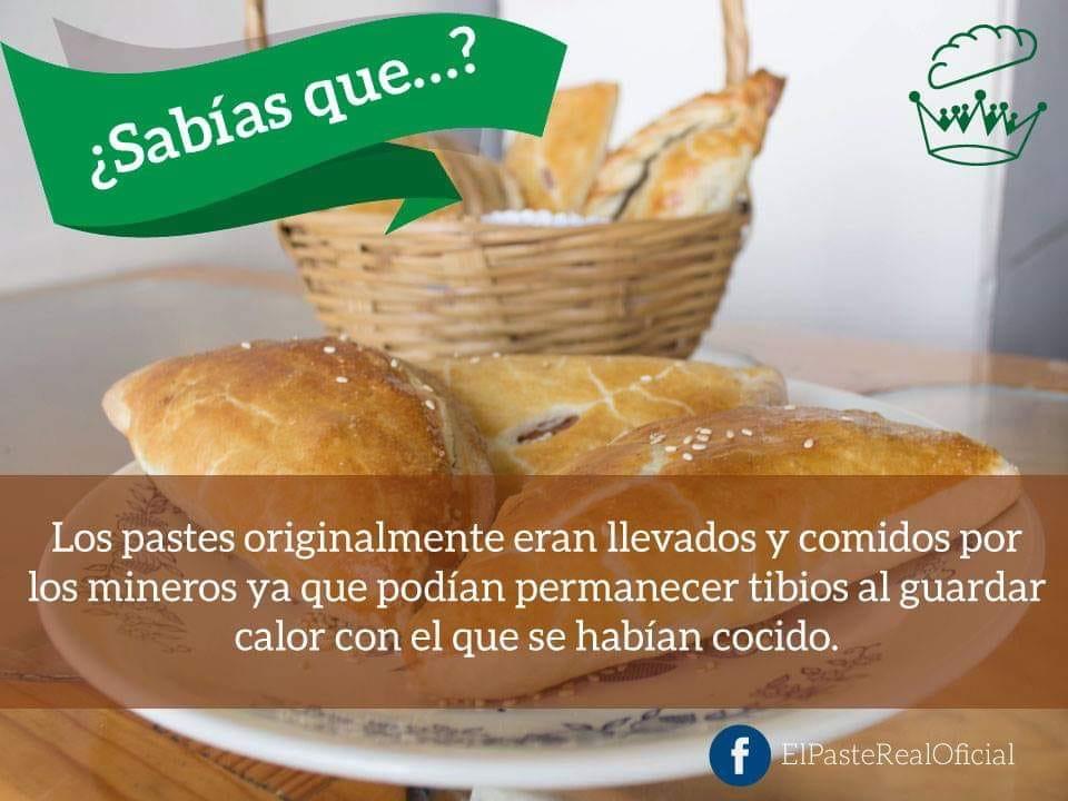 El Paste Real