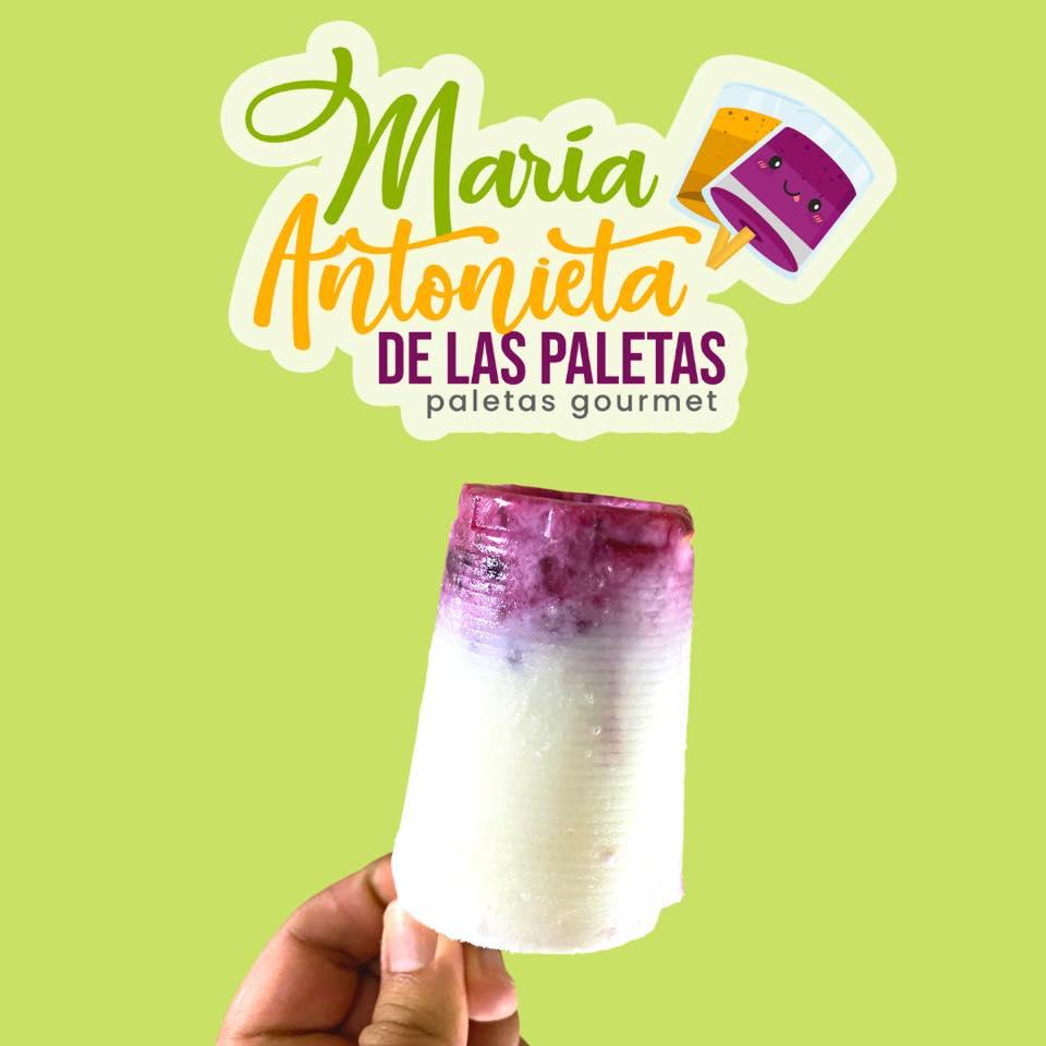 MARIA ANTONIETA DE LAS PALETAS