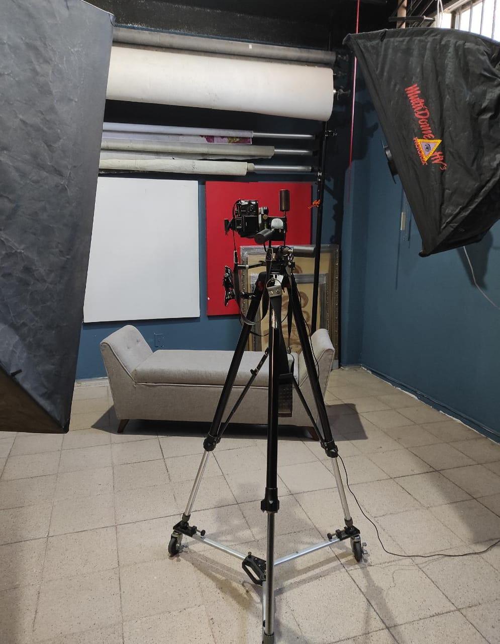 StudioPro Estudio Fotográfico / Quatro Marquería