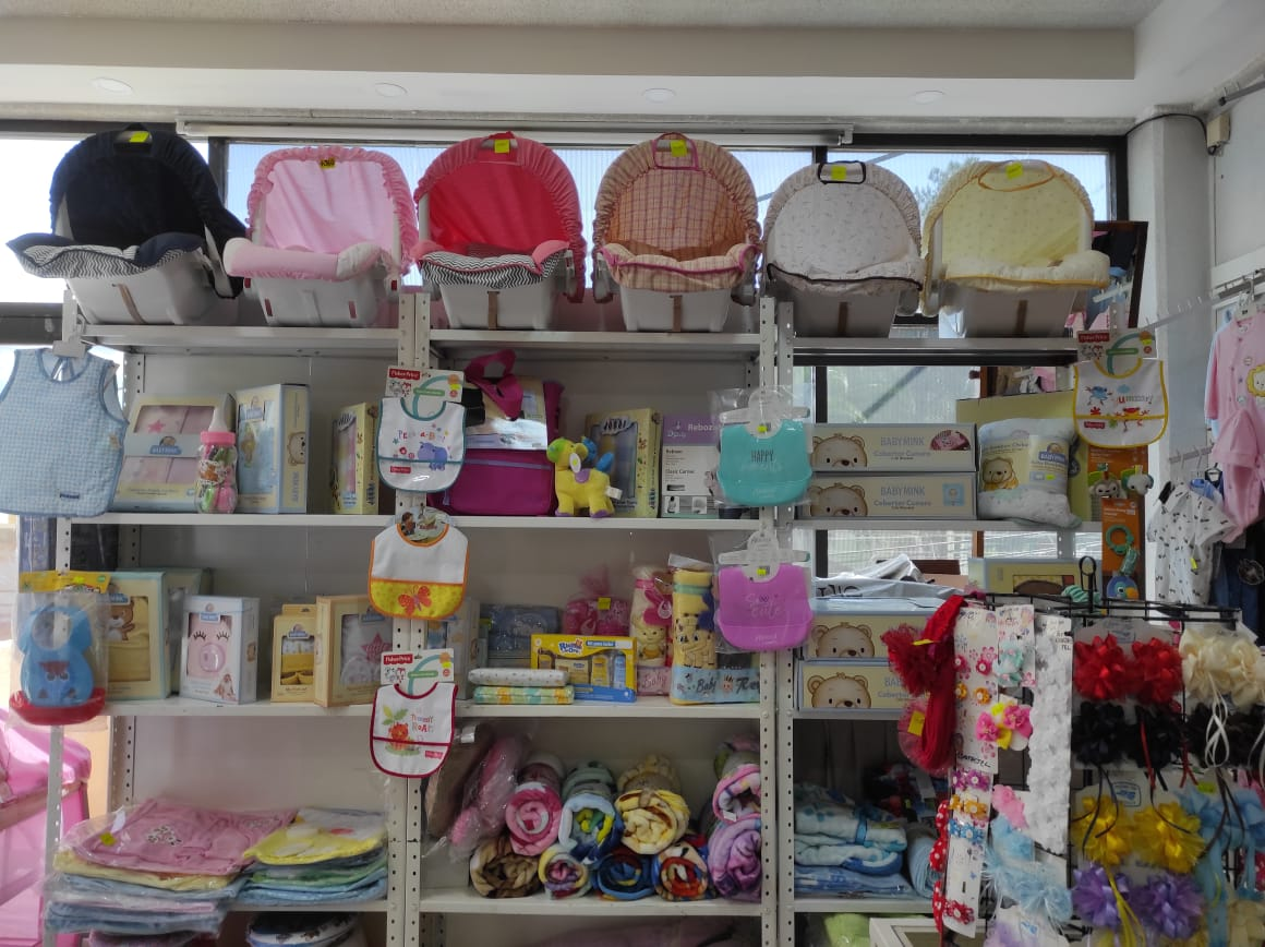 Boutique Infantil El Desván