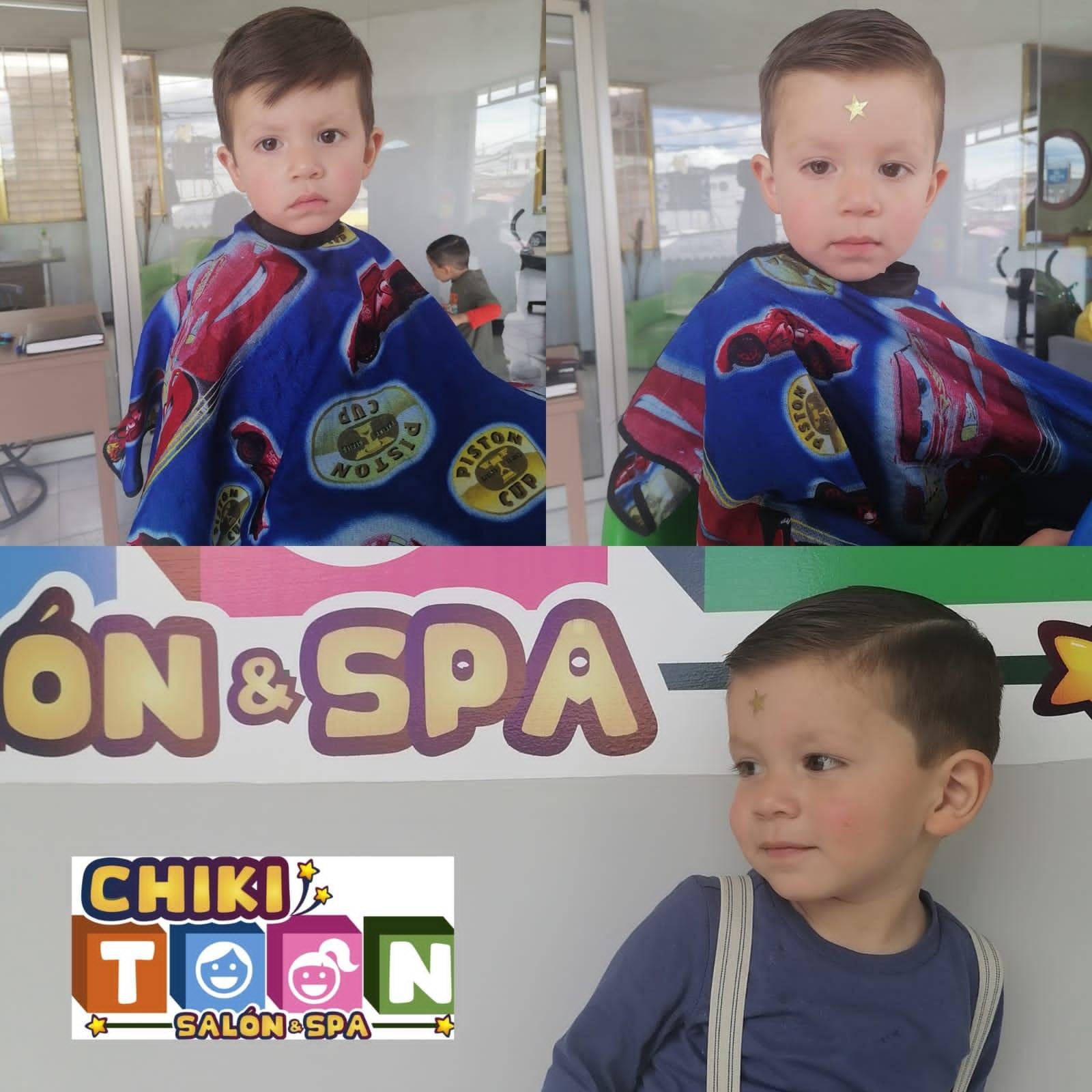 Chikitoon